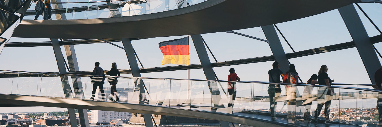 Gruppresa Tyskland