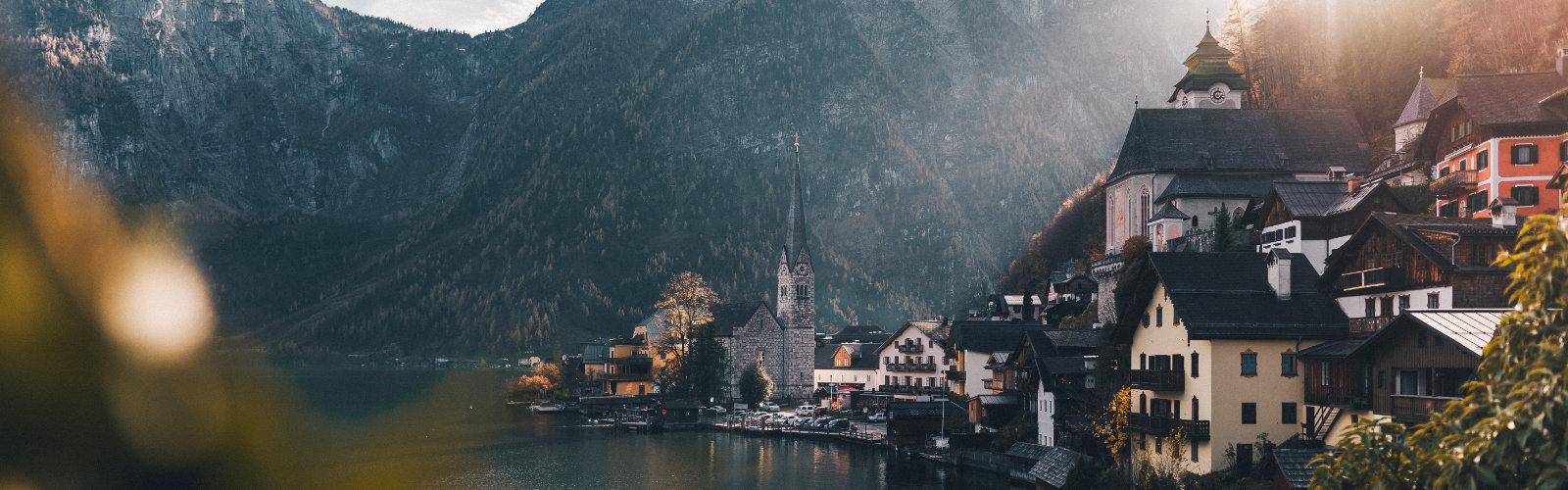 Gruppresa Österrike